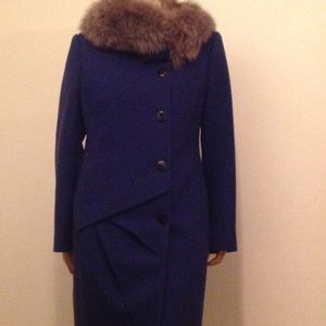 ❄️25% Off❄️$45 Wool/cashmere coat